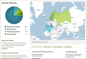 ancestrydna-genetic-ancestry-results