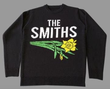 daffodils-sweater